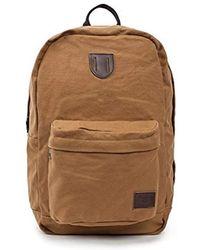 Brixton - Basin Classic Backpack - Lyst