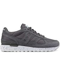 5bb20f0bc14d Saucony - Originals Shadow Original Ripstop Fashion Sneaker - Lyst