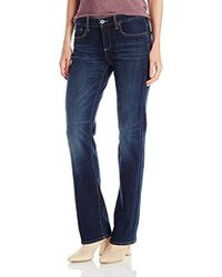 Lucky Brand - Easy Rider Bootcut Jean - Lyst