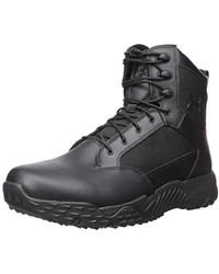 Under Armour - Stellar Tac Waterproof Military And Tactical Boot - Lyst