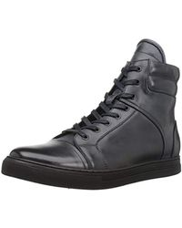 Kenneth Cole - Double Header Sneaker - Lyst