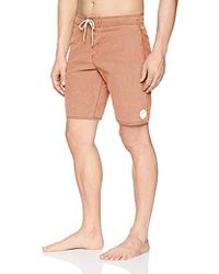 O'neill Sportswear - 19 Inch Outseam Cruzer Stretch Swim Boardshort - Lyst