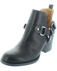 Madden Girl - Finian Ankle Boot - Lyst