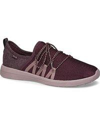 Keds - Studio Lively Shimmer Mesh Sneaker - Lyst