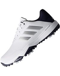 best service 0ad66 75c6d adidas - s Adipower Bounce Wd Golf Shoes - Lyst