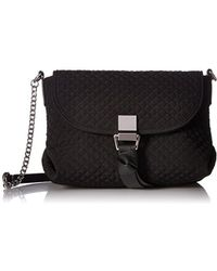 8f15a8331fc6 Lyst - Head Porter Shoulder Bag (s) in Black