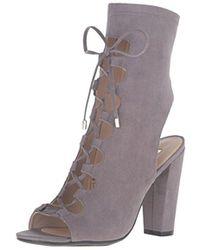 Guess - Laila2 Dress Sandal - Lyst