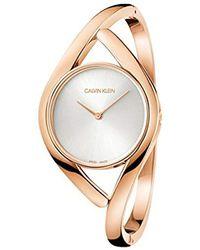 Calvin Klein - Horloge K8U2M616 - Lyst