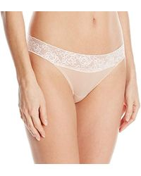 Betsey Johnson - Forever Perfect Extra Cheeky Bikini Panty - Lyst