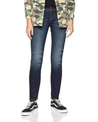 True Religion Halle Perfect Old School Jeans Skinny Donna