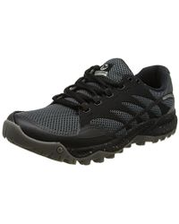 Merrell - All Out Charge Trail Running Shoe - Lyst