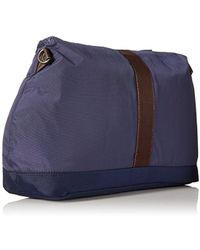 G.H.BASS - Mckinley Fold-over Tote - Lyst