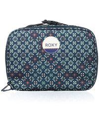 Roxy - Girls Daily Break Lunch Box - Lyst