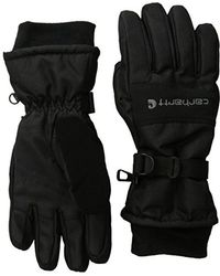 Carhartt - W.p. Waterproof Insulated Glove - Lyst