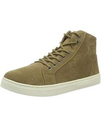 Roxy - Melbourne, 's Low-top Trainers - Lyst