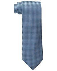 Calvin Klein - Hc Modern Gingham Tie - Lyst