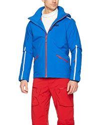 Helly Hansen - Vista Insulated Ski Jacket - Lyst
