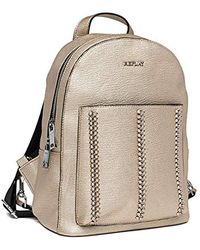 Replay - Fw3827.000.a0337a Backpack - Lyst