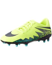 new style 831c8 b8d01 Nike - Hypervenom Phelon Ii Fg 749896-703 Men s Football Boots In Yellow -  Lyst