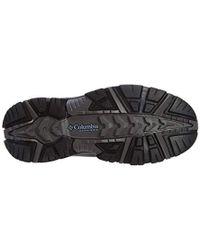 Columbia - Bugaboot Plus Iii Omni-heat Hiking Shoes - Lyst