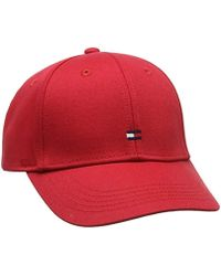 Tommy Hilfiger - Classic Baseball Cap - Lyst