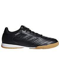 44c25a8b1 adidas Nemeziz Tango 17.1 Tr Fitness Shoes in Black for Men - Lyst