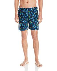 Original Penguin - Jelly Fish Printed Fixed Volley - Lyst