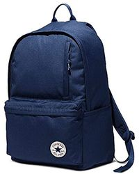 bf4fed73b637 Converse - Chuck Taylor All Star Poly Go Unisex All Purpose Backpack Black  10004800-a01