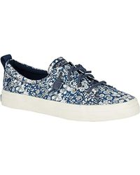 Sperry Top-Sider - Crest Vibe Sneaker - Lyst