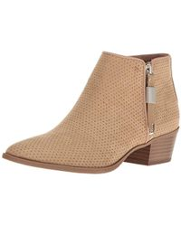 Circus by Sam Edelman - Hunter-2 Ankle Boot - Lyst