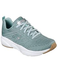 46da99bd28e3 Lyst - Skechers Meridian - Renowned in Green