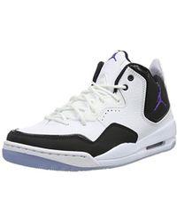 Nike Jordan Courtside 23 Shoe in Black for Men - Lyst fe68e7e13