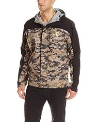 Carhartt - Big & Tall Shoreline Vapor Jacket - Lyst