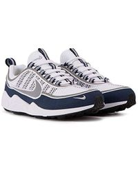 4357be3b9db53 Air Zoom Spiridon '16 Shoe Gymnastics