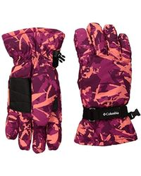 Columbia Y Core Glove