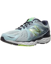 fe404ce7308be New Balance W460 Running Fitness, Sports Shoes in Blue - Lyst