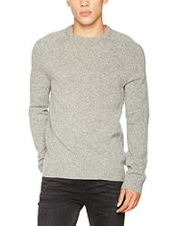 Levi's - Hayes Crew Jumper 2 Sweatshirt - Lyst