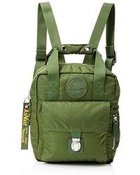 Dr. Martens - Unisex Large Nylon Backpack Backpack - Lyst