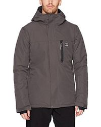Billabong - All Day Snowboard Jacket - Lyst