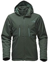 The North Face Apex Elevation Jacket - Green
