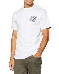 4ec4b9ef Uniqlo Ut Grand Prix Marvel Short Sleeve Graphic T-shirt in Black ...