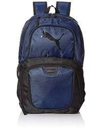 PUMA - Evercat Contender 3.0 Backpack - Lyst