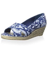 Ellen Tracy - Kandi Wedge - Lyst