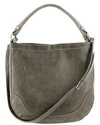 Frye - Melissa Hobo Leather Handbag - Lyst