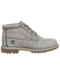 Timberland - Nellie Double Waterproof Ankle Boot - Lyst