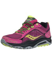 Saucony - Grid Excursion Tr9 Trail Running Shoe - Lyst