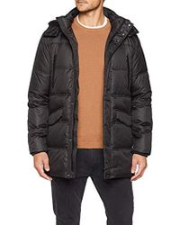 Geox - M Sandford Parka Hombre - Lyst