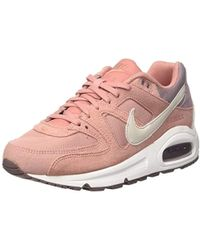 premium selection 22acf 9eff1 Nike - Air Max Command Shoe,  s Multisport Indoor Shoes - Lyst