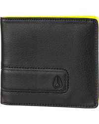 Nixon - Showoff Wallet - Lyst