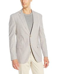 Franklin Tailored - Three Color English Check Newton Sport Coat - Lyst